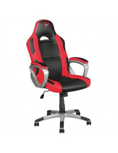 Gaming Chair GXT 705 Ryon Trust - rosso/nero - 22256