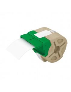 Nastri Per Etichettatrice Icon - 61mmx22M - Per Indirizzi, Spedizioni, Segnaletica - Bianco - 70040001