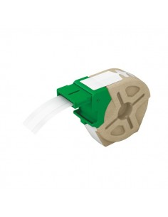 Nastri Per Etichettatrice Icon - 12mmx10M - Impermeabili - Bianco - 70150001