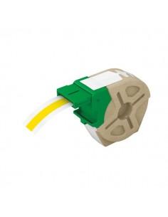 Nastri Per Etichettatrice Icon - 12mmx10M - Impermeabili - Giallo - 70150015