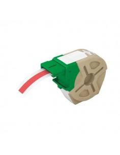 Nastri Per Etichettatrice Icon - 12mmx10M - Impermeabili - Rosso - 70150025