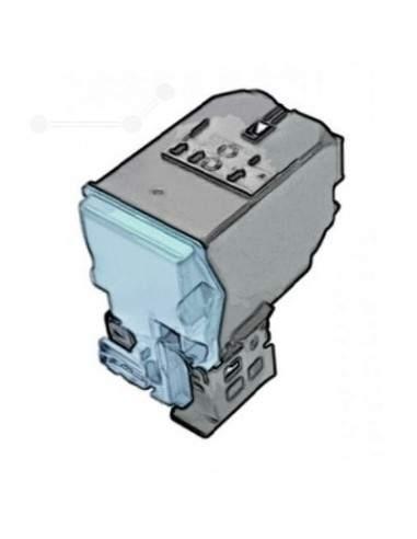 Toner Compatibili Epson C13S050592 S050592 Ciano