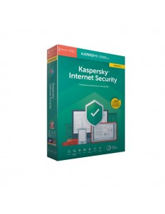 Kaspersky Internet Security - rinnovo - 1 PC - KL1939T5AFR-9SLIM