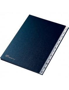 Classificatore numerico 1-12 Fraschini - blu - 627-N