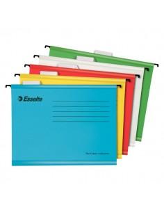 Cartelle sospese per cassetti Pendaflex Esselte - 930420 (conf.10)