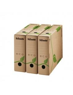 Scatole archivio Box Eco Esselte dorso10 - 10x23,3x32,7 cm - 623917 (conf.25)