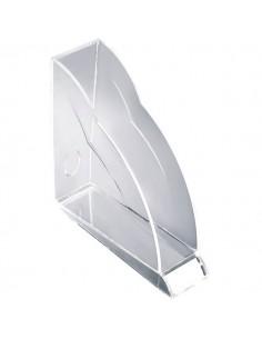 Portariviste Nimbus Rexel - cristallo - 2101499