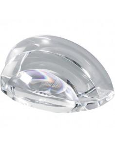 Spartilettere Nimbus Rexel - cristallo - 2101503