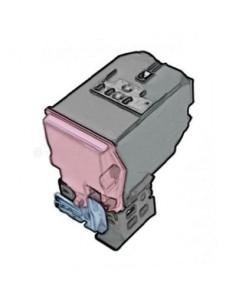 Toner Compatibili Epson C13S050591 S050591 Magenta
