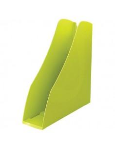 Accessori Da Scrivania My Desk Arda - Portariviste - 7,5x26,6x27,8 cm - Verde - 7118V