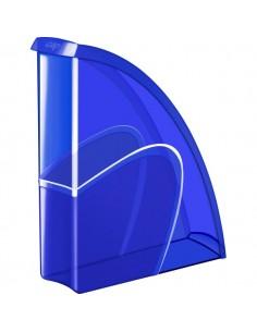 Portariviste CepPro Happy CEP - blu elettrico - 1006740721