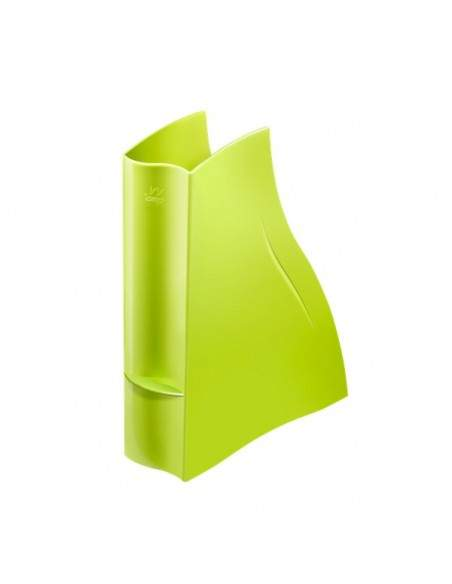 Portariviste Isis & Isis X Strong Cep - Verde Anice - 27,8x8,3x32,5 cm - 1003700301
