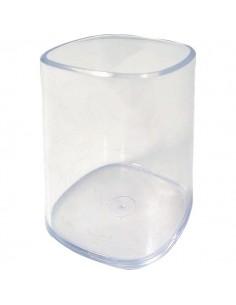 Bicchiere portapenne Arda - cristallo - TR4111 CR