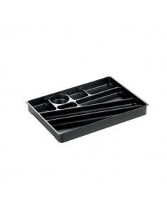 Portaoggetti Idealbox Durable - 24x34x3,6 cm - 1712004058