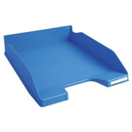 Vaschette COMBO 2 Exacompta - blu ghiaccio - 11379D (conf.6)
