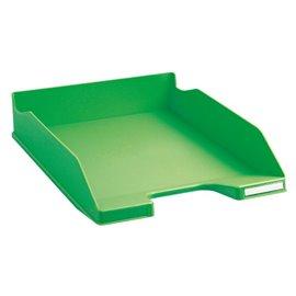 Vaschette COMBO 2 Exacompta - verde mela - 11395D (conf.6)