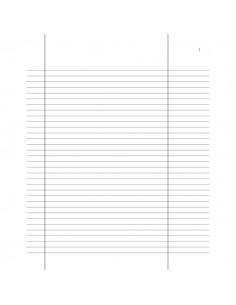 Registri sociali Semper Multiservice - Registro libro soci - 245x310 mm - SED000800