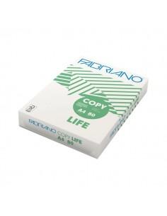 Copy Life Fabriano - A3 - 80 g/mq - 104 µm - 48529742 (conf.5)