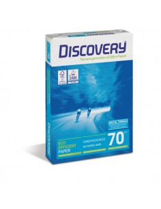 Discovery 70 - A3 - 70 g/mq - 104 µm - 0481HD (conf.5)