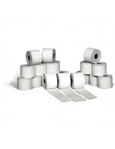 Rotolo bilancia Rotomar - carta termica - 6,25 cm - 30 m - 12 mm - 50 mm - BTF0625030012B (conf.10)