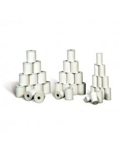 Rotolo POS Rotomar - 1 copia termico - 5,7 cm - 20 m - 12 mm - 40 mm - PT10570020012B (conf.10)