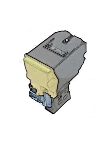 Toner Compatibili Epson C13S050590 S050590 Giallo