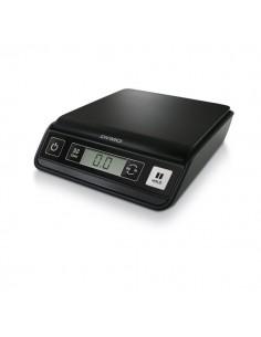 Bilance Pesalettere Dymo - Antracite - 15x15 cm - 2 Kg - 1 G - S0928990