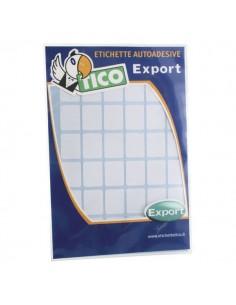 Etichette Export Tico - 27x18 mm - 30 et/ff - E-2718 (conf.10)