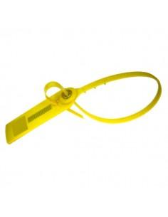 Sigilli di sicurezza in ppl e acciaio WillChip - SIG-006/N (conf.100)