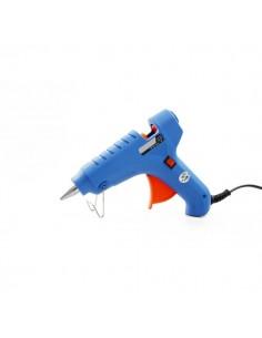 Pistola colla a caldo 40 W Koala - 4226
