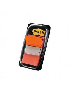 Post-it® Index 680 - arancio - 680-4