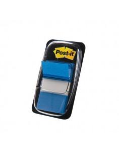 Post-it® Index 680 - blu - 680-2