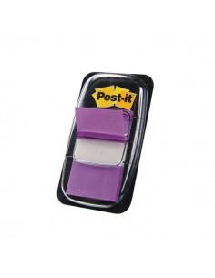 Post-it® Index 680 - porpora - 680-8
