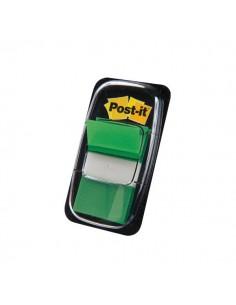 Post-it® Index 680 - verde - 680-3
