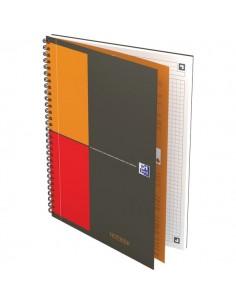 Blocco Managerbook Oxford International Oxford - B5 (18x25 cm) - 5 mm - 80 - 400080784