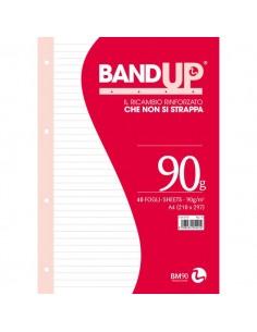 Ricambi rinforzati Bund Up A4 BM - 1R - 0105491 1R (conf.40)