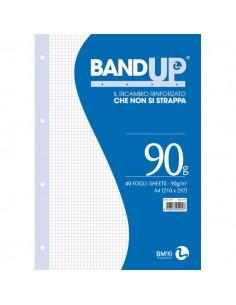 Ricambi rinforzati Bund Up A4 BM - 4 mm - 0105490 4mm (conf.40)