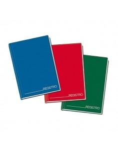 Registro cartonato Blasetti - A4 - 1R - 96 ff - 1342