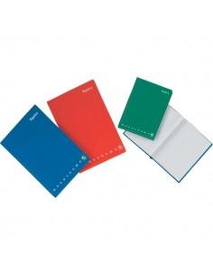 Registro MONOCROMO cartonato Pigna - 21x31 cm - 1R - 194 ff - 02068731R