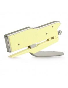Cucitrice a pinza 548/E Zenith - giallo pastello - 548/E Pastel giallo