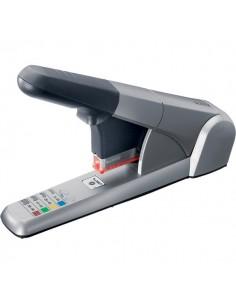 Cucitrice 5551 per alti spessori Esselte - cucitrice da tavolo alto spessore - 80 fogli - 55510084