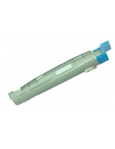 Toner Compatibili Epson C13S050244 0244 Ciano