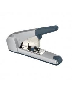 Cucitrice Leitz ad alta capacità 5553 a punto piatto - da tavolo alto spessore - 55530084