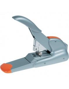 Cucitrice alti spessori Supreme Duax Rapid - grigio/arancione - 21698301
