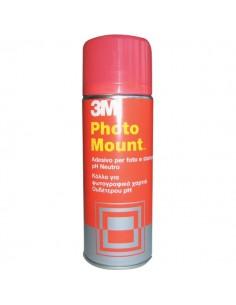 Adesivo spray PhotoMount™ 3M - 400 ml - Photo Mount
