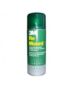 Adesivo spray ReMount™ 3M - 400 ml - Re Mount
