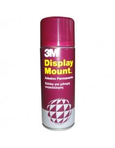 Adesivi spray 3M - DisplayMount™ - 400 ml - 3M™ Display Mount™