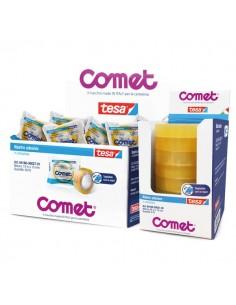 Comet Cellophane - Confezione a caramella - 15 mm x 10 m - 64160-00000- 64160-00027-01