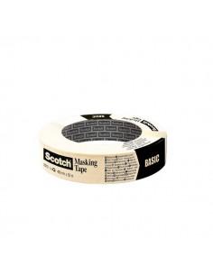 Nastro Per Mascheratura Scotch® 2010 - 48 mm X 50 M - 2010 -E