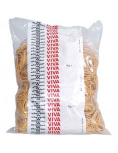 Elastici Viva - 50 mm - E050 (conf.1000 grammi)